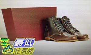 [COSCO代購] W1016618 Wolverine 男靴1000 Mile系列