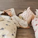 床包被套組 / 單人【玫果雪酪-兩色可選】含一件枕套,100%精梳棉,在巴黎遇見,戀家小舖