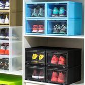 亞克力收納盒透明收藏展示鞋盒鞋櫃【步行者戶外生活館】