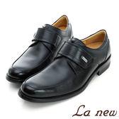 La new  SAH+DCS氣墊紳士鞋-男219031330