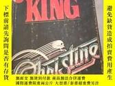 二手書博民逛書店STEPHEN罕見KING CHRISTINEY21714 STEPHEN KING The Viking P