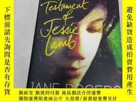 二手書博民逛書店the罕見testament of jessie lambY290224 jane rogers 出版20