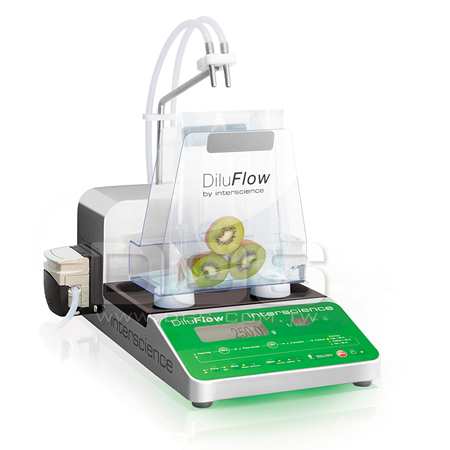 《Interscience》重量稀釋器 DiluFlow®Elite,DiluFlow®,DiluFlow®Pro Gravimetric Dilutor