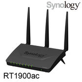 Synology 群暉科技 RT1900ac 無線路由器