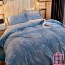 毯子加厚珊瑚蓋毯午睡毛巾小被子床厚毯毛毯【匯美優品】