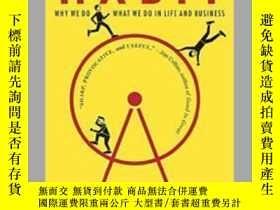 二手書博民逛書店The罕見Power of Habit: Why We Do W
