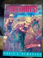 二手書 Reading Intervention: Soar to Success Student Book Level 4 Wk 1 Hot Shots! (Houghton Mifflin R2Y 9780618932924