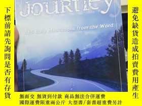 二手書博民逛書店a罕見Days JOURney 365 Daily Meditations from the WordY230