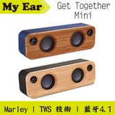 Marley Get Together Mini 藍牙喇叭 經典木質喇叭 多色可選 | My Ear 耳機專門店