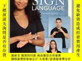 二手書博民逛書店American罕見Sign Language (Enhanced)Y410016 Catherine Nic