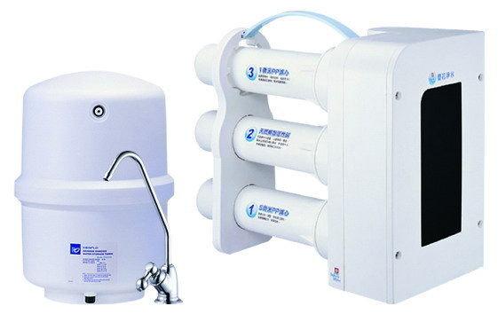 【歐雅系統家具廚具】SAKURA 櫻花 P018 純淨自然型RO淨水器