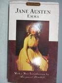 【書寶二手書T1/原文小說_MCK】Emma_Jane Austen