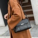 媽媽包 包包女包新款2021時尚中年媽媽包單肩包大容量大氣婆婆斜挎包小包【快速出貨八折鉅惠】