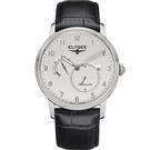 ELYSEE  Priamos  獨立秒針機械腕錶 77015