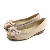 HUMAN PEACE 平底鞋 娃娃鞋 粉紅色 女鞋 no615