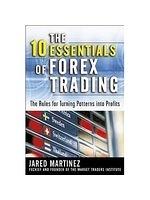 二手書博民逛書店《The 10 Essentials of Forex Trad