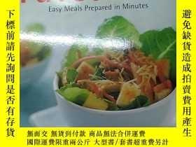 二手書博民逛書店simple罕見Favoruites Easy Meals Pr