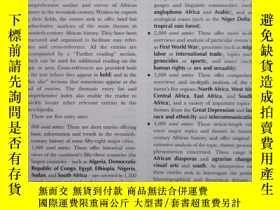 二手書博民逛書店Encyclopedia罕見of Twentieth-Centu