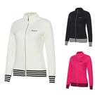 高爾夫 高爾夫服裝女毛衣外套長袖打底衫保暖加厚高爾夫毛衣女上衣