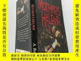 二手書博民逛書店mother s罕見helper:母親的助手Y200392