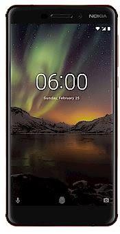 NOKIA 6.1 (4G/64G) 5.5吋 八核心 雙卡雙待智慧型手機 送折疊杯 ☆101購物網★