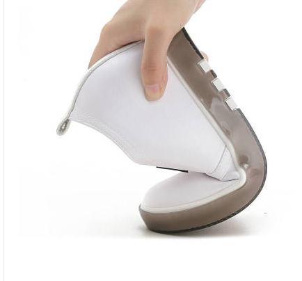 樂福鞋 真皮內增高鞋子2020新款百搭透氣女鞋休閒樂福鞋單鞋一腳蹬小白鞋 寶貝計書