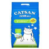 貓砂潔珊貓砂9升膨潤土高結團除臭貓沙低粉塵貓咪用品   萌萌小寵igo