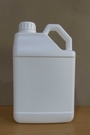 YT店【HDPE塑膠容器】農藥罐、肥料罐 5000cc / 1箱 / 21支【台灣製MIT】可用來裝酒精及次氯酸水