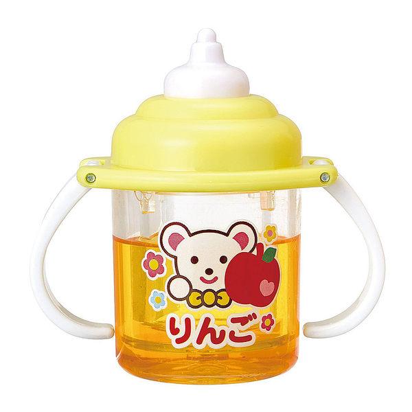 小美樂娃娃 配件 蘋果汁奶瓶 (大) 2016