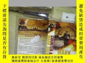 二手書博民逛書店MARK罕見ABERNETHY COUNTER ATTACKY2