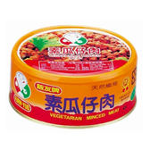飯友素瓜仔肉150g*3【愛買】