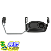 [美國直購] BOB S02984600 雙人嬰兒推車配件 Duallie Infant Car Seat Adapter for Britax and BOB