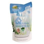 博寶兒 溫和植萃洗衣精 補充包 1000ML/包◆德瑞健康家◆