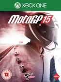 X1 世界摩托車錦標賽 15(英文版)