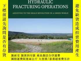 二手書博民逛書店Environmental罕見Considerations Associated with Hydraulic F