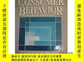 二手書博民逛書店Consumer罕見Behavior-消費者行為Y436638 Leon G. Schiffman... Pr