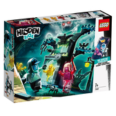 幽樂高 LEGO 70427 靈秘境入口