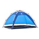 【GRAND TRUNK】防曬海灘帳篷