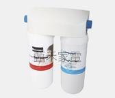 【甄禾家電】諾得淨水 24.2.101-600A除菌除病毒 前置加強避免水垢產生 降低水質硬度
