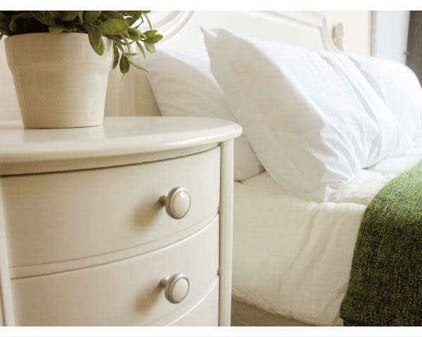 獨立筒床墊【YUDA】法式柔情【3M防潑水+24CM】3.5尺標準 單人 高碳鋼三線 獨立筒床墊/彈簧床墊