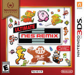 3DS 任天堂精選:紅白機 REMIX(美版代購)