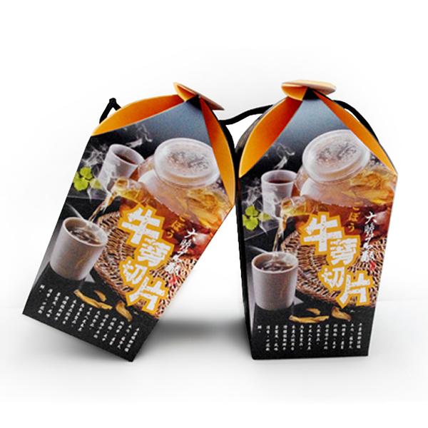 【台灣尚讚愛購購】將軍區農會-牛蒡切片300g