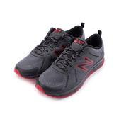 NEW BALANCE T590v4 FUELCORE 2E越野跑鞋 灰黑紅 MT590LM4 男鞋 鞋全家福