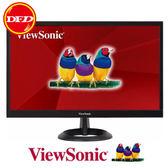 VIEWSONIC 優派 VA2261-2 顯示器 22吋 Full HD LED 多媒體顯示器 公司貨