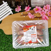 【陽光農業】好客食品商行-辣味香腸 (約380g/盒)