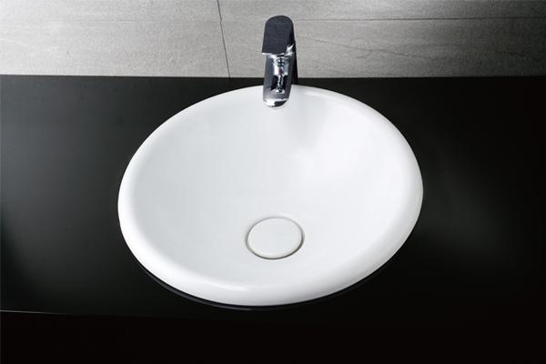 《修易生活館》 凱撒衛浴 CAESAR 台面上面盆 LF5016 (不含龍頭)