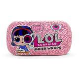 《 LOL Surprise 》驚喜寶貝膠囊(隨機出貨)╭★ JOYBUS玩具百貨