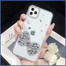 紅米 Note 9 Pro 小米 10 Lite Realme X7 Pro vivo X60 華碩 ZS672KS 水晶蝴蝶結 手機殼 水鑽殼 訂製
