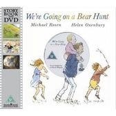 『說口好英文--第20週』- WE'RE GOING ON A BEAR HUNT /書+DVD 《主題:經典押韻》
