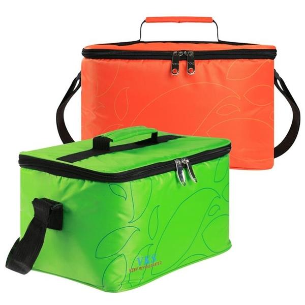 車載冷藏箱手提便攜式恒溫保鮮保冷冰包小冰箱汽車保溫箱車用戶外